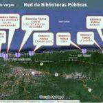 ¡La Guaira se mueve! Bibliotecas públicas del litoral son punta de lanza del poder popular