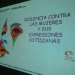"""En la Biblioteca Nacional se ofreció la charla """"Violencia contra las mujeres y sus expresiones cotidianas"""""""
