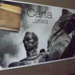 A 203 años de haber sido escrita, la Carta de Jamaica sigue hoy más vigente que nunca