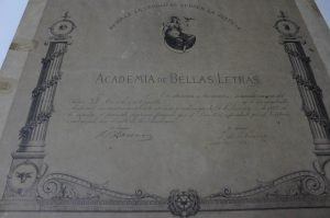 Cecilio Acosta23