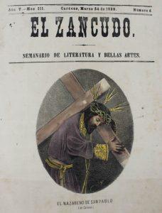 Cecilio Acosta26