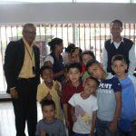 La Biblioteca Nacional y la Universidad Bolivariana de Venezuela realizaron certificación de saberes