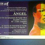 ''Ángel'' un documental por la diversidad y el respeto a la identidad de género