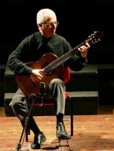 Conversatorio Antonio Lauro