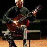 Antonio Lauro : Pasión y compromiso más allá de la guitarra