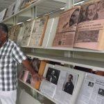 Boleros, para leer en la hemerografía venezolana