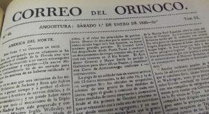 Correo del Orinoco12