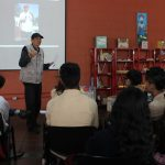 Biblioteca Nacional promueve alianzas interinstitucionales
