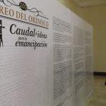 200 años después, originales del Correo del Orinoco se encuentran con la imprenta que los diera a luz