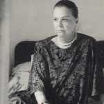 Exposición ''La poetisa contó hasta 99 para no retirarse'' exalta legado de Ana Enriqueta Terán