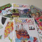 Gracias a Tricolor, varias generaciones de niños se convirtieron en lectores