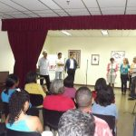 Con representación de radioteatro la Biblioteca Nacional Celebró Día de la Radiodifusión en Venezuela