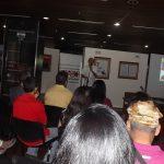 Con exposición sobre Bolívar y Chávez, Biblioteca Nacional inició la programación 186.° aniversario