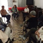 Regina Michell: La pluma de Martí siempre recogió oportunamente la historia