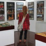 Biblioteca Nacional ofreció un recorrido cultural por los estados del noreste de la India