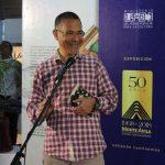 Biblioteca Nacional celebra 50 aniversario de Monte Ávila Editores