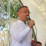 """Ernesto Villegas: """"Somos un pueblo que está escribiendo las páginas decisivas de su historia"""""""