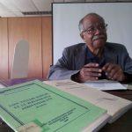 Con conversatorio se fortaleció el legado de resistencia de José Leonardo Chirino