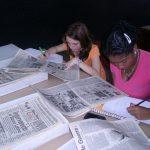 Prensa del Siglo XIX se resguarda en digital