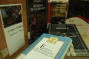 Humberto Mata y Biblioteca Ayacucho