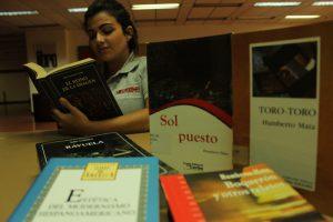 Humberto Mata y Biblioteca Ayacucho3