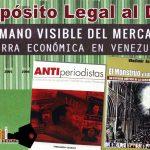 La Biblioteca y su Gente: Depósito Legal al Día