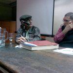 Continúa ciclo de Ponencias sobre El Correo del Orinoco en Biblioteca Nacional