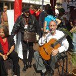 Biblioteca Nacional dijo presente en la agenda de paz Bolivariana