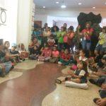 Con jornada de promoción de lectura Biblioteca Nacional cierra participación en Filven 2019