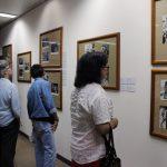 """Biblioteca Nacional inauguró exposición """"Constituyente : Poderes creadores del pueblo"""""""