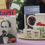 Con café literario se recuerda a José Martí en biblioteca pública del Zulia
