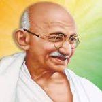 Mahatma Gandhi: Un discípulo de la paz