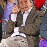 La VII Bienal Nacional de Literatura homenajeará a Ramón Palomares