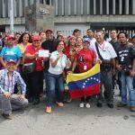 Biblioteca Nacional : Gente Constituyente, cultura de paz