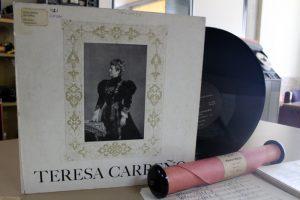 Centenario de la muerte de Teresa Carreño