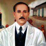 BN rememora la vida y obra de José Gregorio Hernández