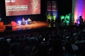 Jornada de Debate Criptomoneda y Economia Cultural28