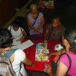 Casi 400 juguetes entregó la Biblioteca Nacional para garantizar Navidades felices a niños y niñas