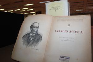 Libro Cecilio Acosta