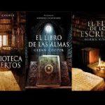 La biblioteca de los muertos: No querrás leer tu nombre entre sus páginas