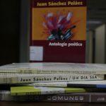 Juan Sánchez Peláez : Una rosa de agua pura en la tiniebla