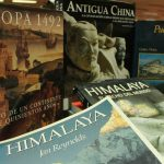 La Biblioteca y su Gente: Biblioteca Nacional, un espacio abierto al mundo