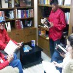 Biblioteca Nacional y PDVSA Occidente unen esfuerzos en favor de la lectura