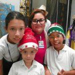 Con parrandas y aguinaldos se sintió la Navidad en la Biblioteca Pública Central Simón Rodríguez