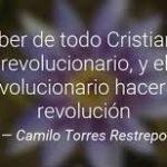 Amor eficaz: El fusil y el evangelio siguen en las manos de Camilo Torres
