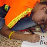 El Pabellón Infantil continúa sus actividades para fortalecer las tradiciones navideñas venezolanas