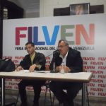 Biblioteca Nacional consolida espacios para impulsar investigación sobre la prensa venezolana
