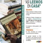 Biblioteca Nacional de Venezuela convoca concurso para fomentar promoción de lectura