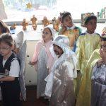 Biblioteca Nacional despidió espíritu navideño con Paradura del niño