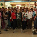 Con gaitas y parrandas bibliotecas públicas celebran la Navidad